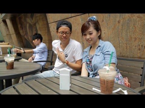 Casio EX-TR35 (Selfie Camera!) Hands-on Review