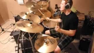 Boys Night Out - Medicating (Drum Cover)