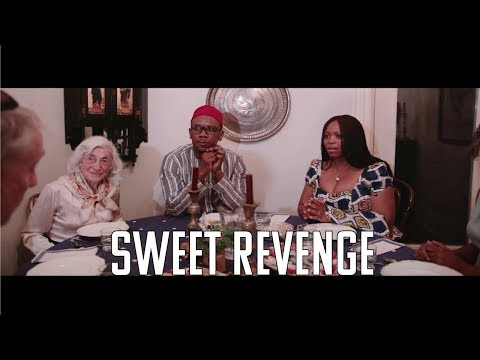 Watch trailer of Nigerian-Canadian themed movie 'Sweet Revenge'