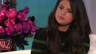 Селена Гомез, Selena Gomez on Fame