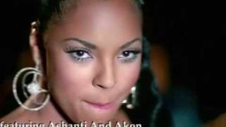 Ashanti Ft Ja Rule- Leaving (Always on Time Pt. 2)