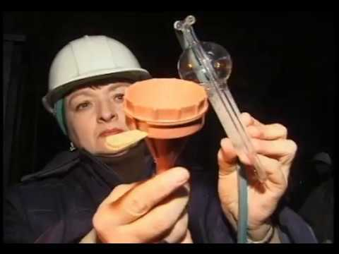 Аттестация рабочих мест по условиям труда на предприятиях горно-металлургического комплекса Украины