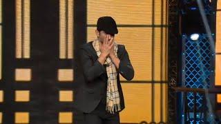 Sushant Singh Rajput energetic dance performance ❤
