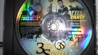 "3rd Storee ""The After Party"" (Party Tonight Remix) (Radio Edit)"