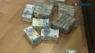 Блокнот  видео обыска главы Волгоградского Ростехнадзора