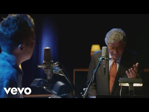 Música Blue Velvet (feat. Tony Bennett)