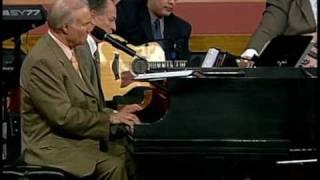 Precious Lord, Take My Hand- Evangelist Jimmy Swaggart