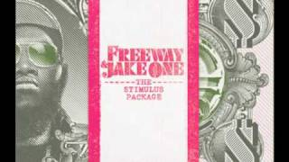 Freeway - Money Ft. Omilio Sparks & Mr. Porter