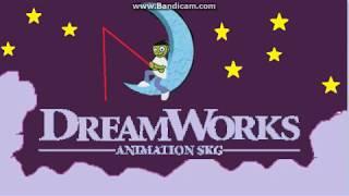 new dreamworks animation skg logo