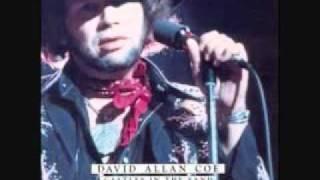 David Allan Coe - Missin' The Kid