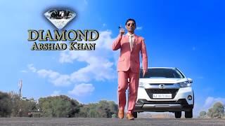 Diamond Leader ARSHAD KHAN