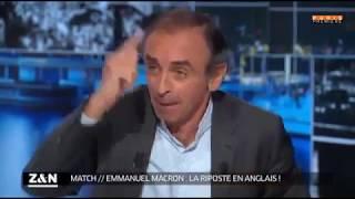 Zemmour Et Naulleau : Débat épique Face à Michel Onfray