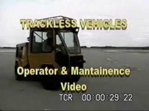 MT5 Tractor