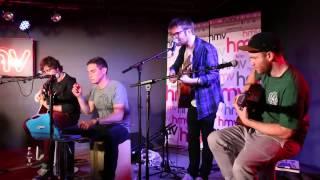 ENTER SHIKARI   'Torn Apart' [live Acoustic Version. Toronto. April 2015]