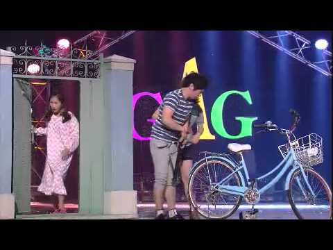 개그콘서트 Gag Concert 두근두근 20130901