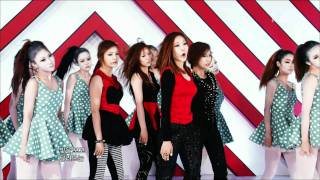 SunnyHill - Midnight Circus, 써니힐 - 미드나잇 서커스,Music Core 20110611