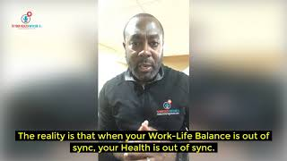 How's Your Work-Life Balance Right Now?