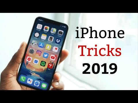 iPhone Secret Tricks You (Probably) Didn't Know 2019