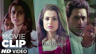 Kon Kar Raha Hai Ye Sab?   Bhool Bhulaiyaa   Movie Clip   Akshay Kumar, Vidya Balan