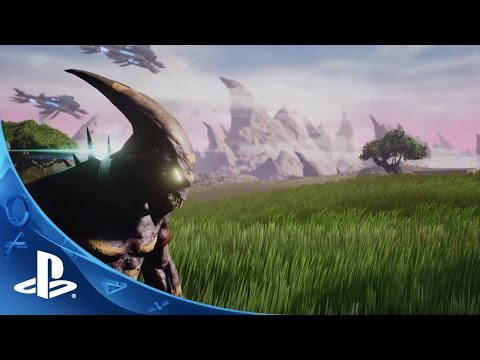 Shadow of the Beast - Paris Games Week 2015 Trailer | PS4 thumbnail