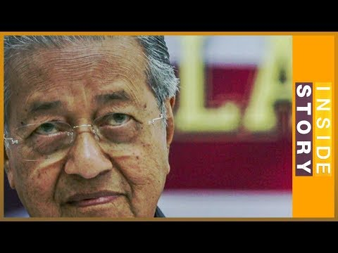 🇲🇾 Is the world's oldest prime minister the answer in Malaysia?   Inside Story