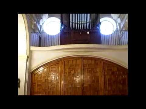 Iglesia de Ntra. Sra. del Reposo, Campillos