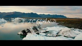Iceland 4K - Drone DJI Mavic Pro - MIrrorless GX80 | FPV