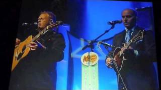 Dailey & Vincent, By The Mark