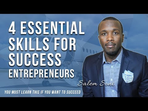 , title : '4 Essentials Skills Every Entrepreneur Needs To Succeed