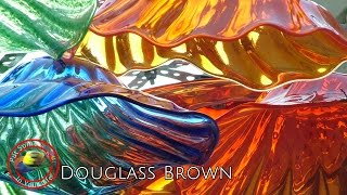 Glass Blowing Techniques And Tutorial With Douglass Brown I Colour In Your Life