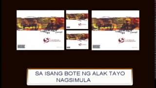Siakol - Sa Isang Bote Ng Alak (Lyrics Video)