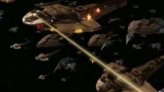 Звездный путь - Star Trek, Дип спейс 9