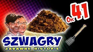 Szwagry - Odcinek 41