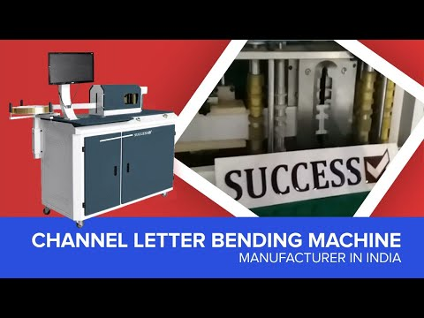 CNC Aluminum  Bending Machine
