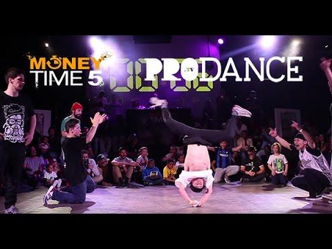 Heroes vs Predatorz | FINAL | Money Time Battle 5