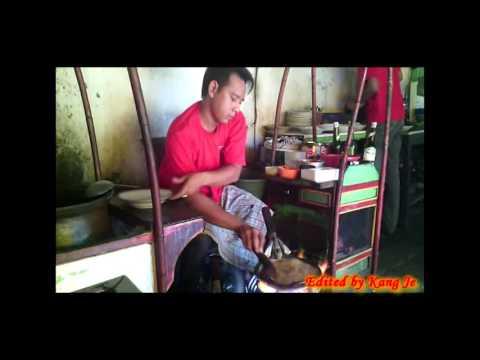 Video Bikin Enak !! Begini Masak Tongseng Kambing Ala Warung Sidodadi Semarang