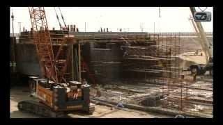 preview picture of video 'Sabah Al Ahmad Sea City'