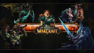My Most Favorite World Of Warcraft Songs | Epic Music Mix