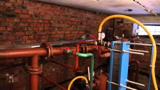 Реагент Антиржавин для промывки теплообменного оборудования (от ржавчины и накипи)10 л. от компании Мир Очистителей - видео