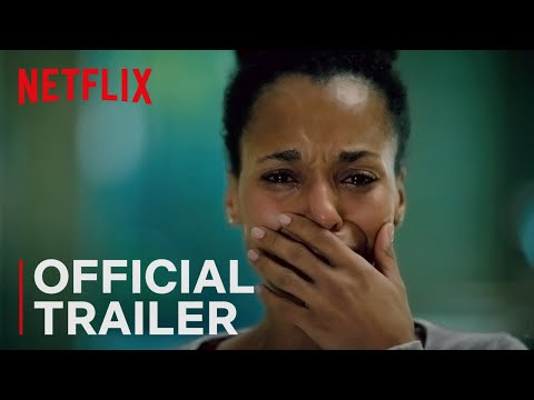 Kerry Washington Calls for Solutions About Her Lacking Little one within the American Son Trailer