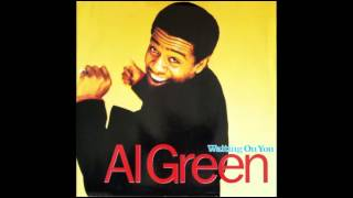 Al Green - Waiting On You (C & J Extended Version)