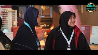 preview picture of video 'Umrah sumayyah travel promo 2019'