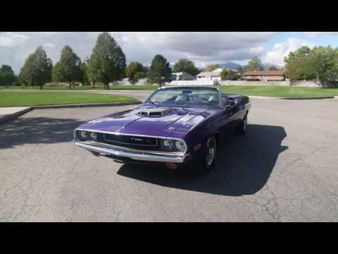 1970 Dodge Challenger for Sale - CC-1039099
