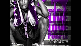 ASAP Rocky - Purple Swag (H-Town All-Stars Remix) (ft. Paul Wall, Bun B, & Killa Kyleon)