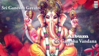 Shri Ganesha Gayatri | Suresh Wadkar | (Album: Shree Ganesh Vandana)