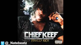 Chief Keef- O'Block 4 Life Instrumental Remake