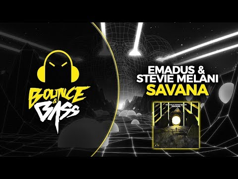 Stevie Melani & EMADUS - Savana
