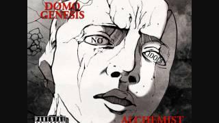 Domo Genesis - Fuck Everybody (No Idols)