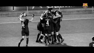 Barça Femení – PSG: la història és ara!