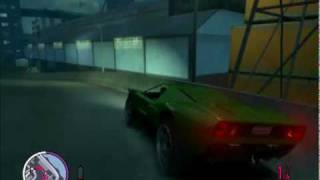 preview picture of video 'GTA TBOGT Gameplay 8500GT 256MB Parte 2'
